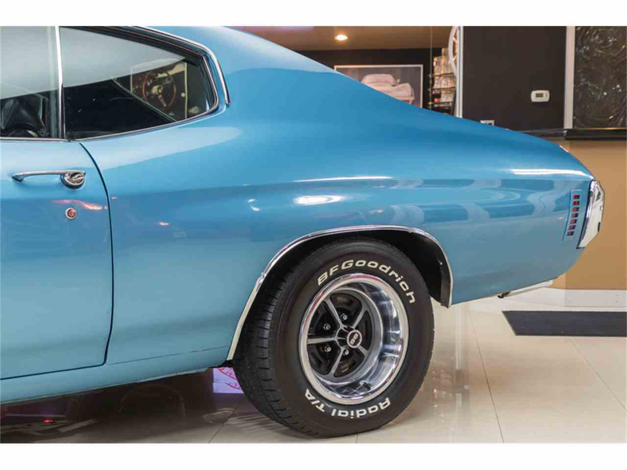Large Picture of '70 Chevelle - $64,900.00 - M8F5