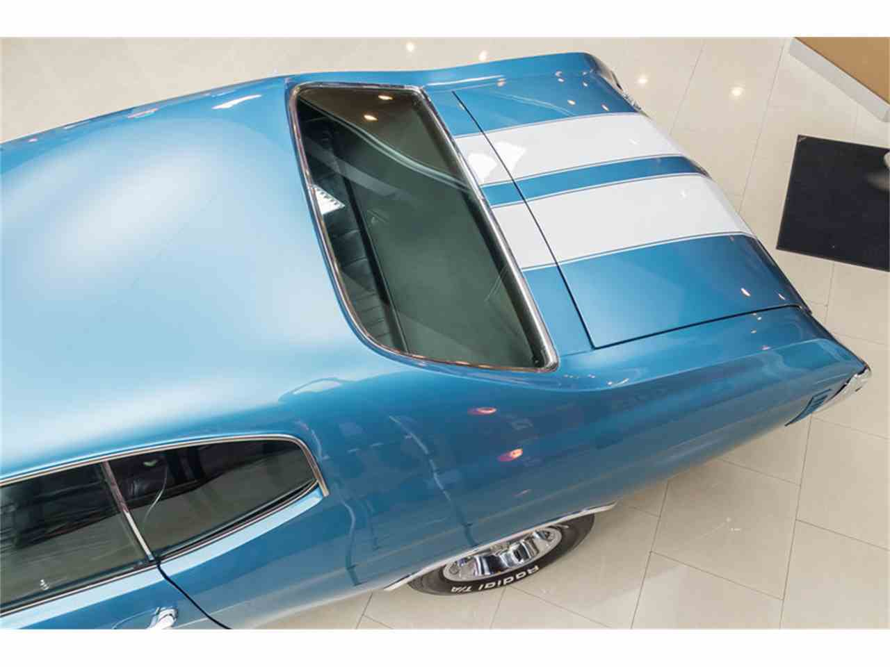 Large Picture of Classic 1970 Chevrolet Chevelle Offered by Vanguard Motor Sales - M8F5