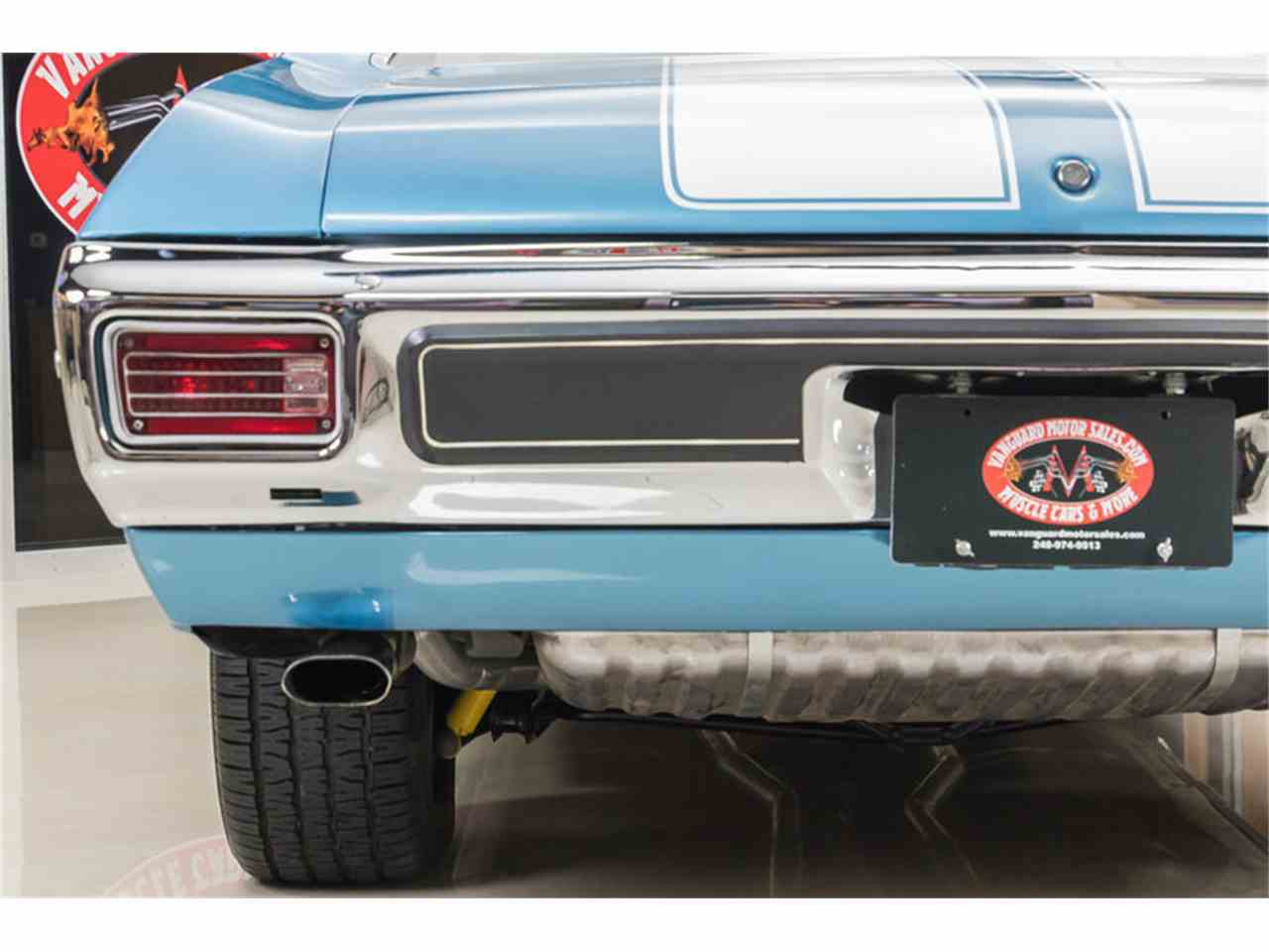 Large Picture of Classic '70 Chevelle - $64,900.00 - M8F5