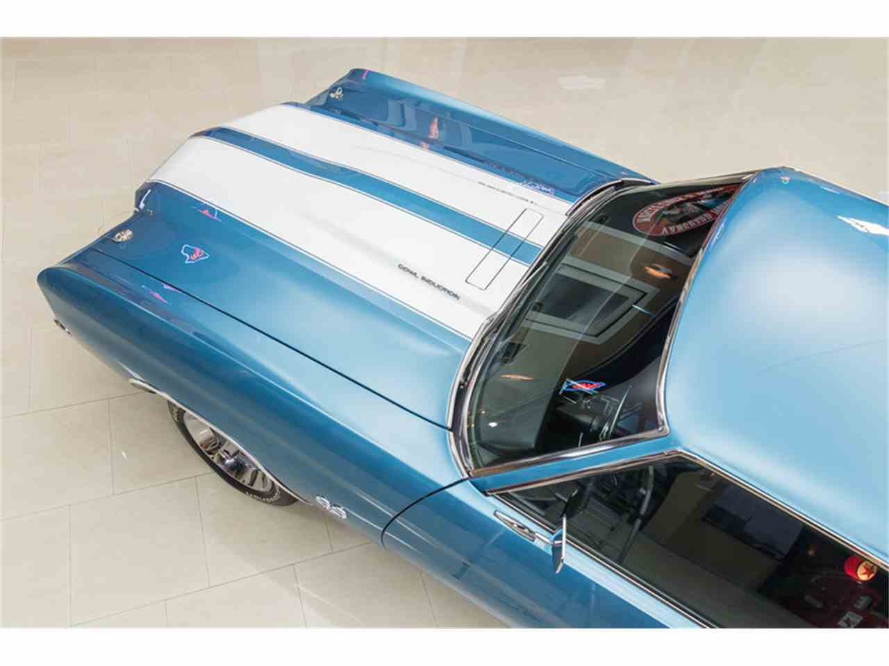 Large Picture of Classic '70 Chevrolet Chevelle - $64,900.00 - M8F5