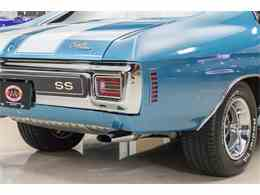 Picture of 1970 Chevrolet Chevelle located in Michigan Offered by Vanguard Motor Sales - M8F5