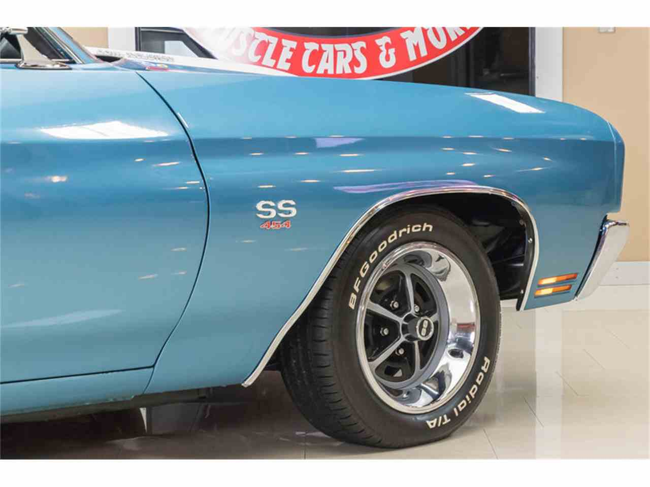 Large Picture of Classic 1970 Chevrolet Chevelle - $64,900.00 Offered by Vanguard Motor Sales - M8F5