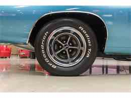 Picture of '70 Chevelle located in Plymouth Michigan - $64,900.00 - M8F5