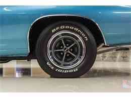 Picture of Classic 1970 Chevrolet Chevelle located in Plymouth Michigan - $64,900.00 - M8F5