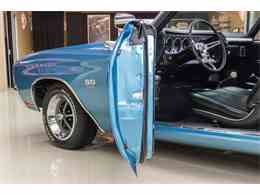 Picture of 1970 Chevelle Offered by Vanguard Motor Sales - M8F5