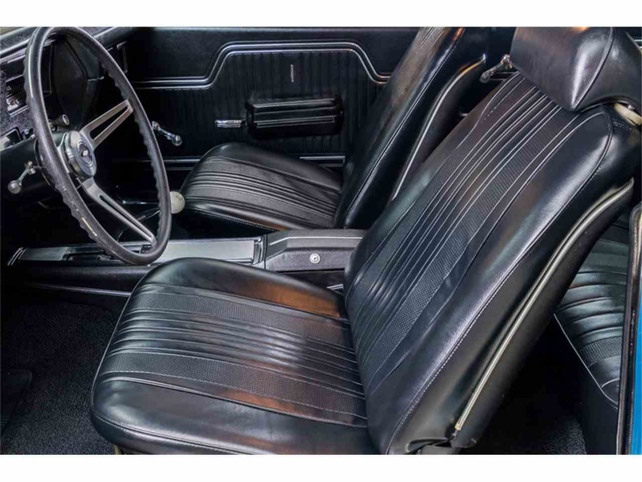 Large Picture of Classic '70 Chevrolet Chevelle Offered by Vanguard Motor Sales - M8F5