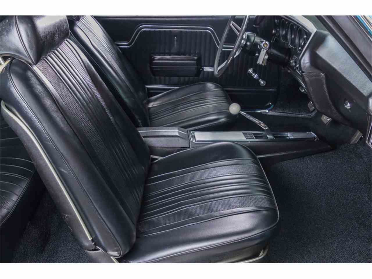 Large Picture of '70 Chevrolet Chevelle located in Plymouth Michigan - $64,900.00 Offered by Vanguard Motor Sales - M8F5
