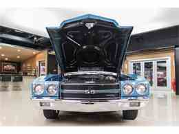 Picture of '70 Chevrolet Chevelle Offered by Vanguard Motor Sales - M8F5