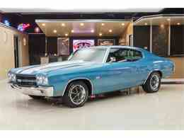 Picture of 1970 Chevrolet Chevelle - $64,900.00 Offered by Vanguard Motor Sales - M8F5