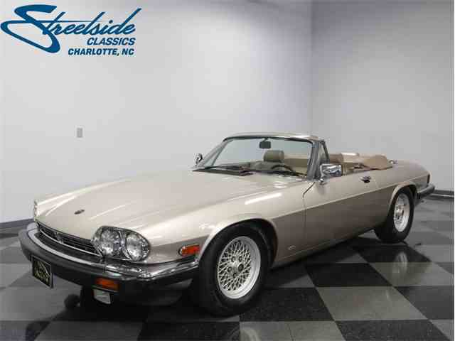 Picture of 1988 Jaguar XJS - $15,995.00 Offered by  - M8FB