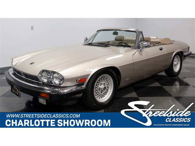 Picture of '88 XJS - M8FB