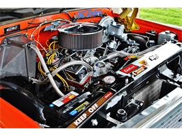 Picture of '72 C10 - M8FE