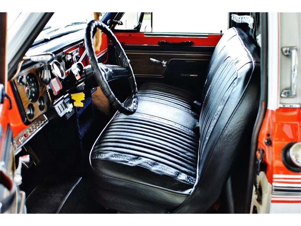 Large Picture of '72 C10 - M8FE