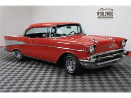 Picture of '57 Chevrolet Bel Air located in Colorado - M8GB