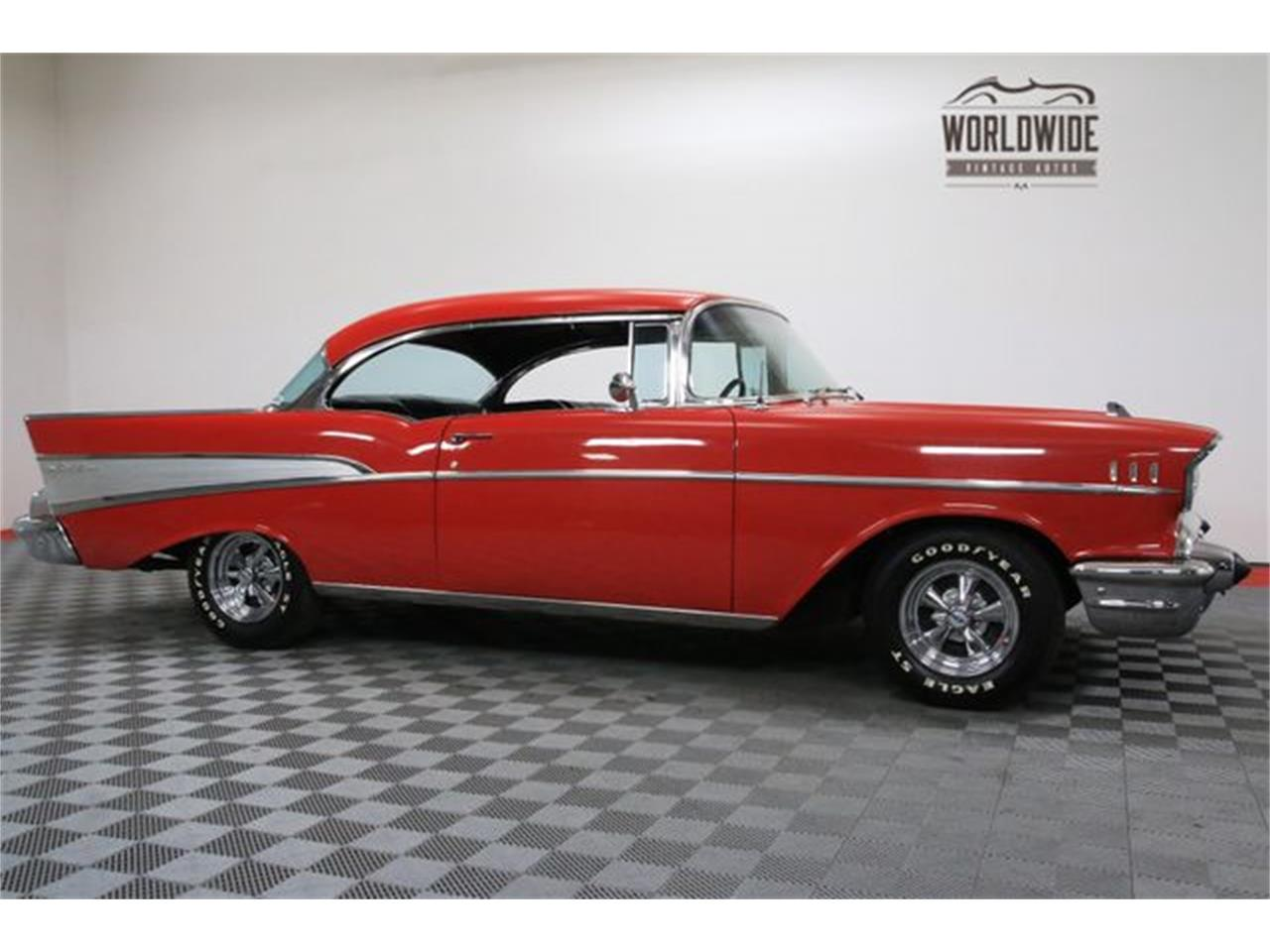 Large Picture of 1957 Bel Air - $34,900.00 - M8GB