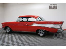 Picture of '57 Bel Air located in Denver  Colorado Offered by Worldwide Vintage Autos - M8GB