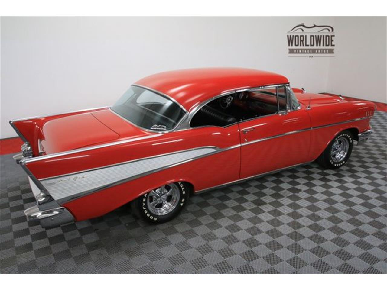 Large Picture of Classic 1957 Bel Air located in Colorado - $34,900.00 - M8GB