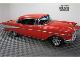 Picture of Classic '57 Bel Air located in Colorado - $34,900.00 Offered by Worldwide Vintage Autos - M8GB
