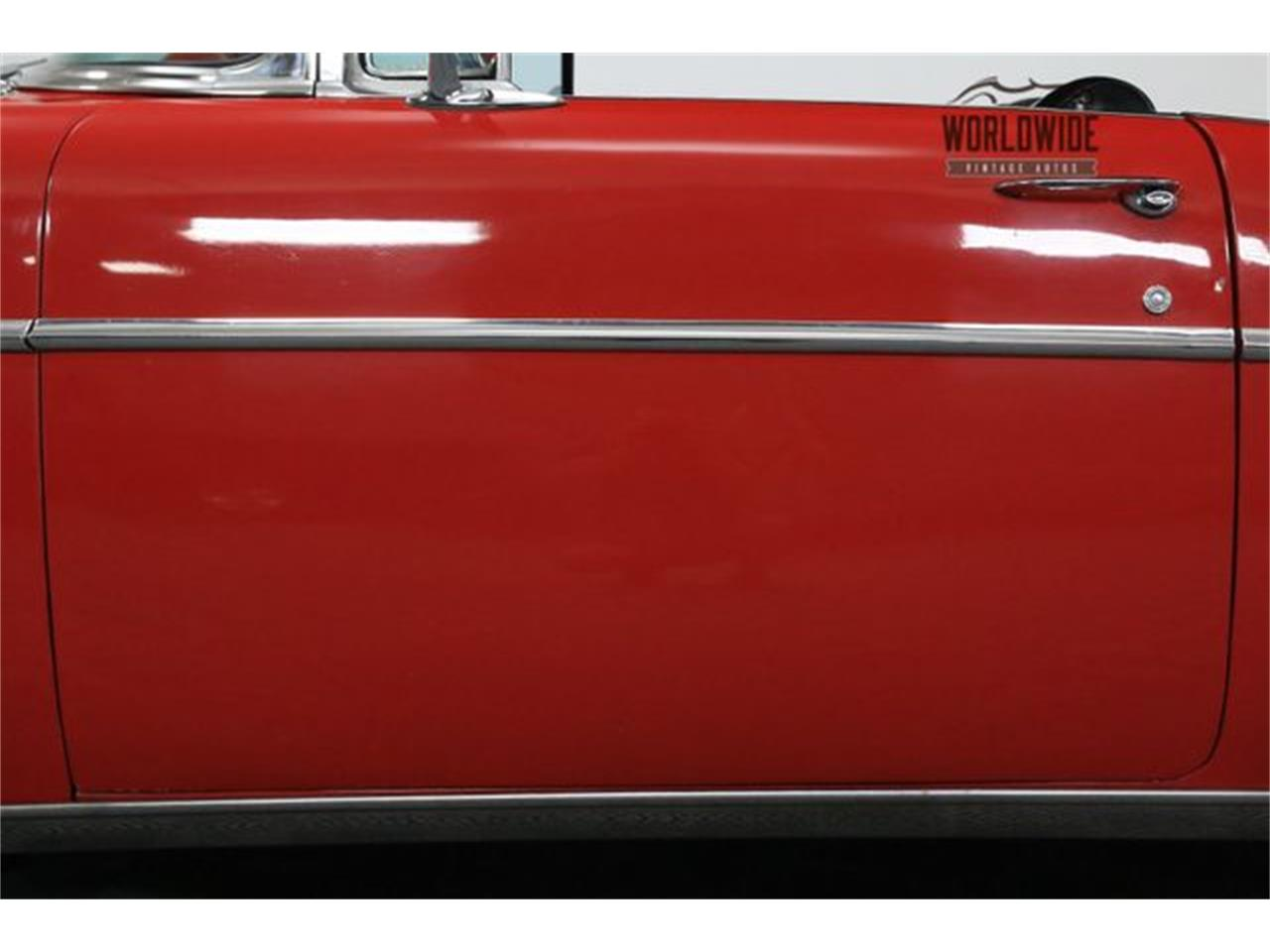 Large Picture of 1957 Chevrolet Bel Air located in Colorado - $34,900.00 Offered by Worldwide Vintage Autos - M8GB