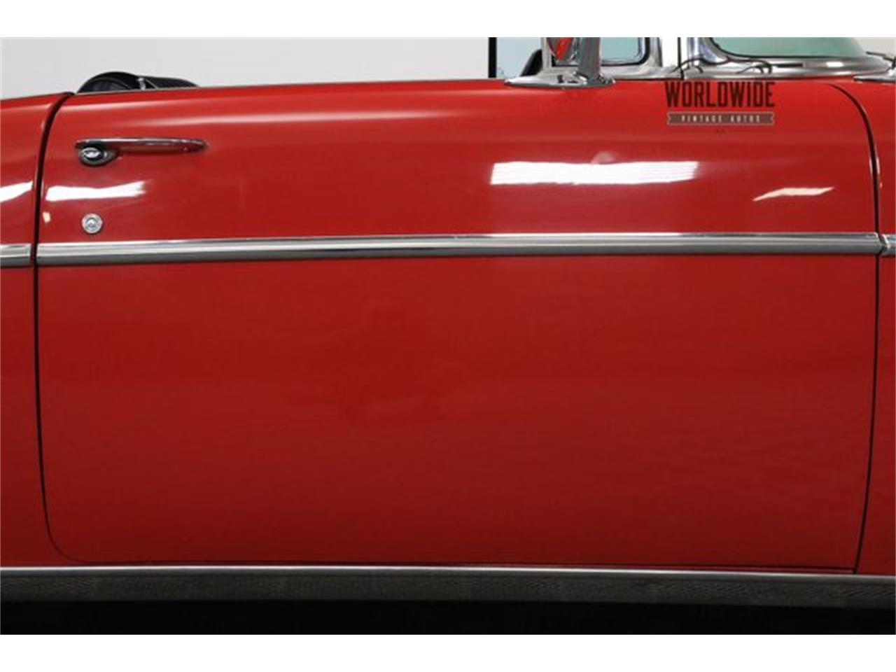 Large Picture of '57 Bel Air located in Colorado - $34,900.00 - M8GB