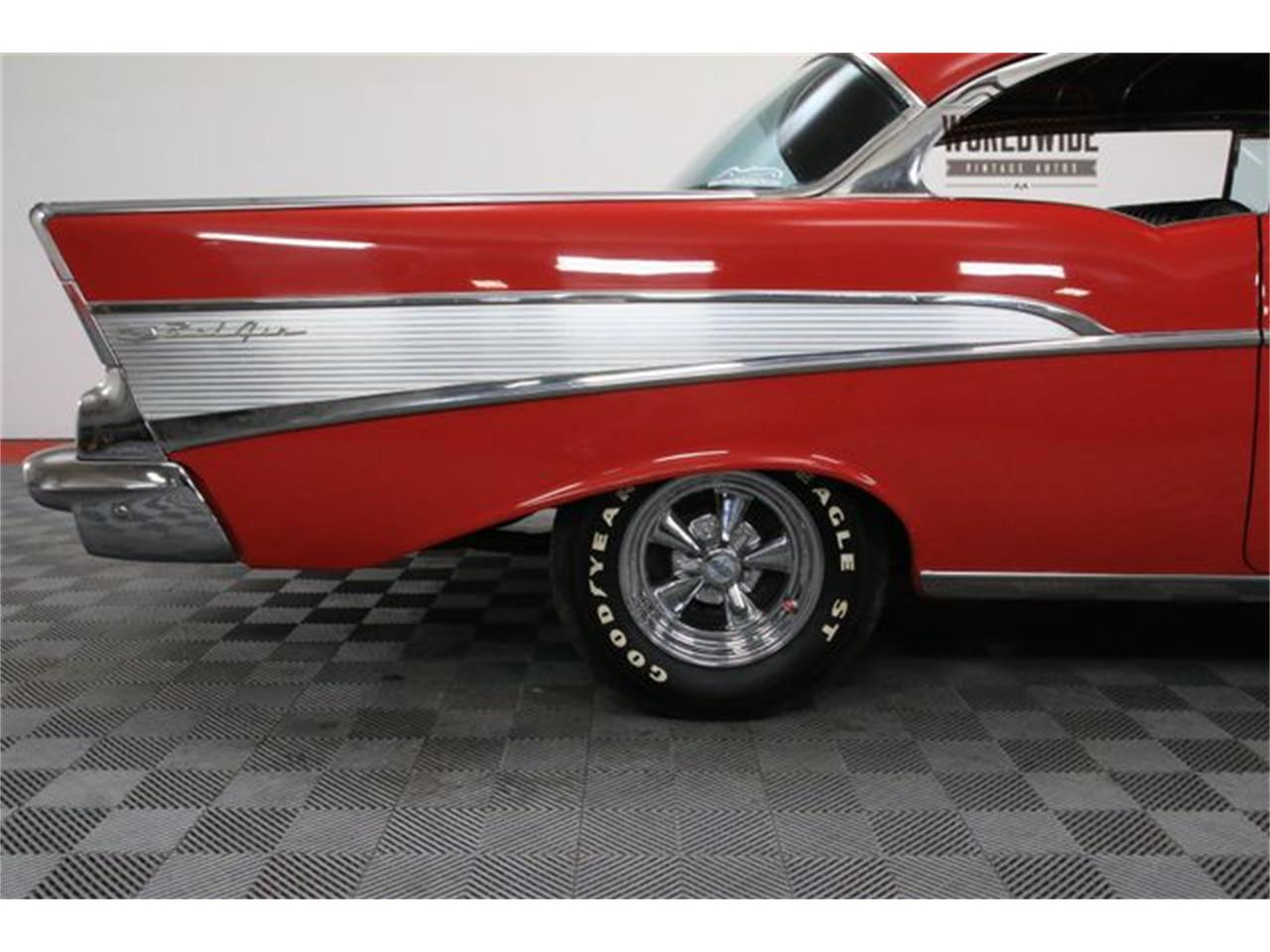Large Picture of Classic 1957 Chevrolet Bel Air - M8GB