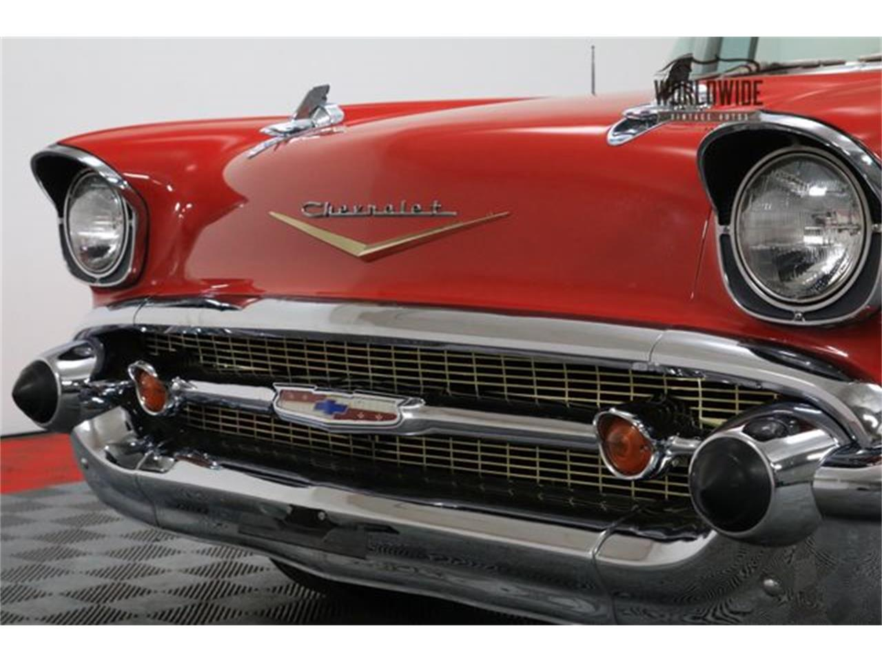 Large Picture of '57 Bel Air - $34,900.00 - M8GB