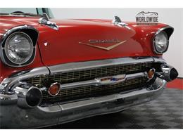 Picture of '57 Chevrolet Bel Air located in Colorado - $34,900.00 - M8GB
