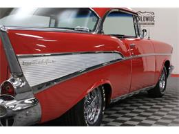 Picture of Classic 1957 Chevrolet Bel Air - $34,900.00 Offered by Worldwide Vintage Autos - M8GB
