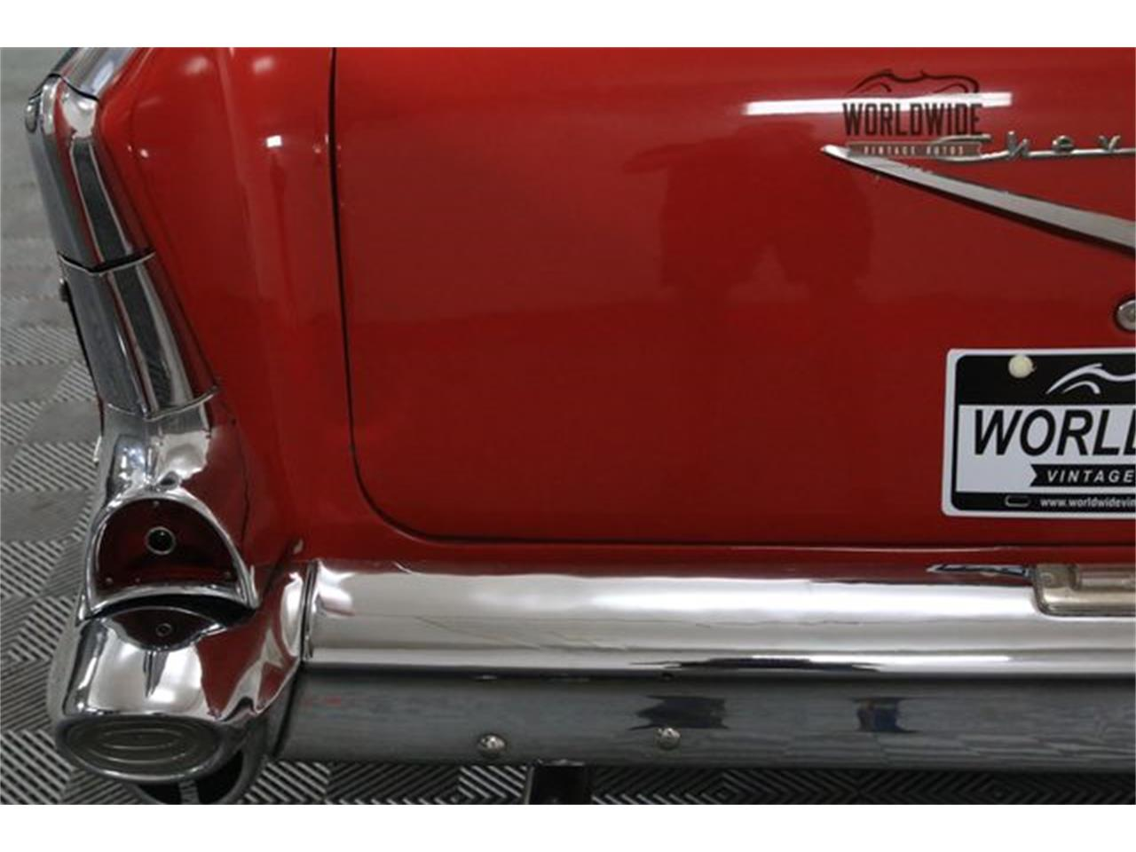 Large Picture of Classic 1957 Chevrolet Bel Air - $34,900.00 - M8GB