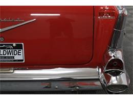 Picture of Classic 1957 Bel Air located in Denver  Colorado Offered by Worldwide Vintage Autos - M8GB
