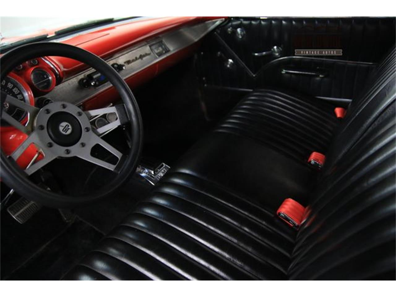Large Picture of Classic '57 Chevrolet Bel Air - $34,900.00 Offered by Worldwide Vintage Autos - M8GB