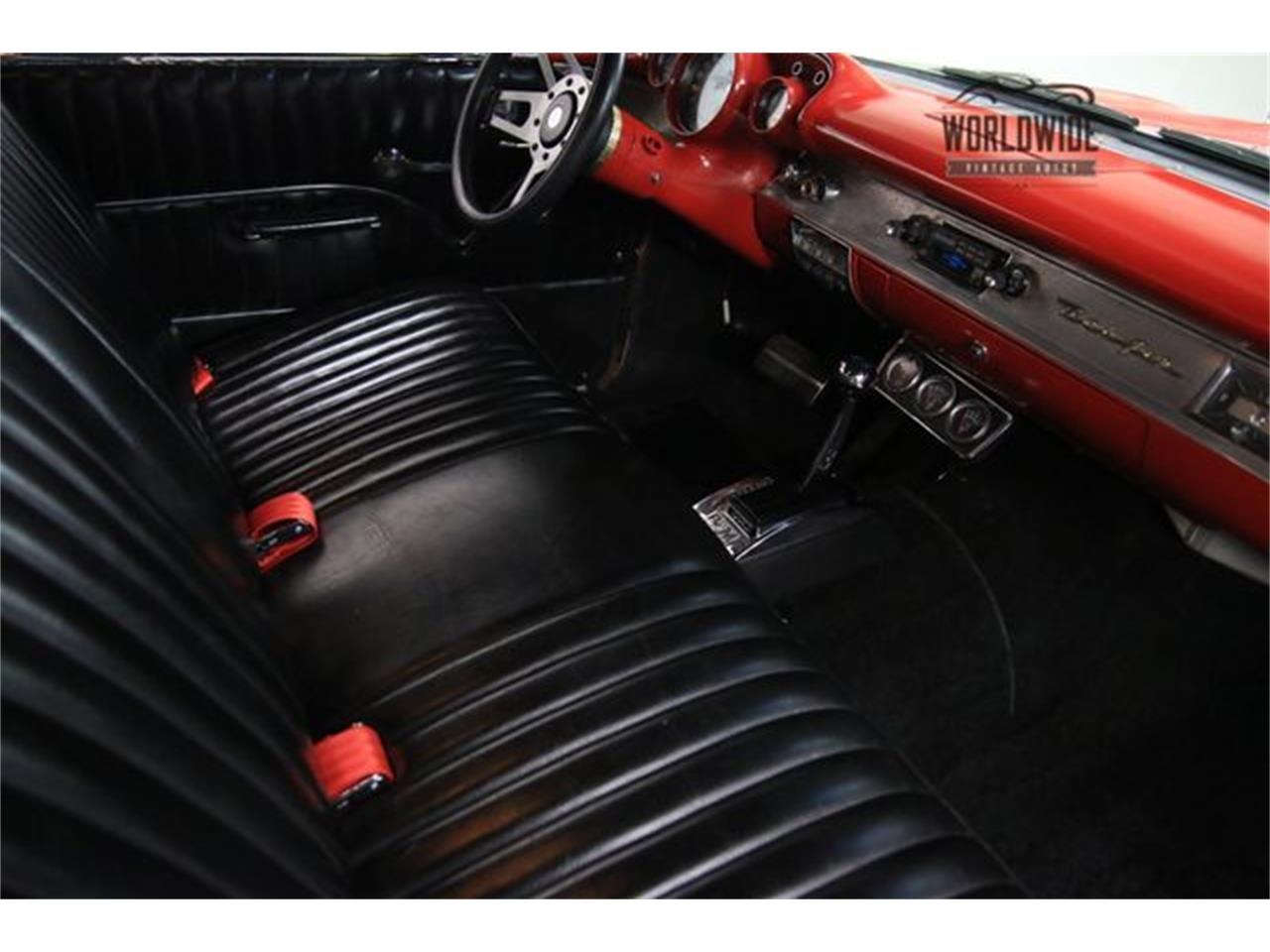 Large Picture of Classic '57 Bel Air Offered by Worldwide Vintage Autos - M8GB