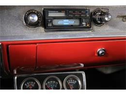 Picture of 1957 Chevrolet Bel Air located in Denver  Colorado Offered by Worldwide Vintage Autos - M8GB