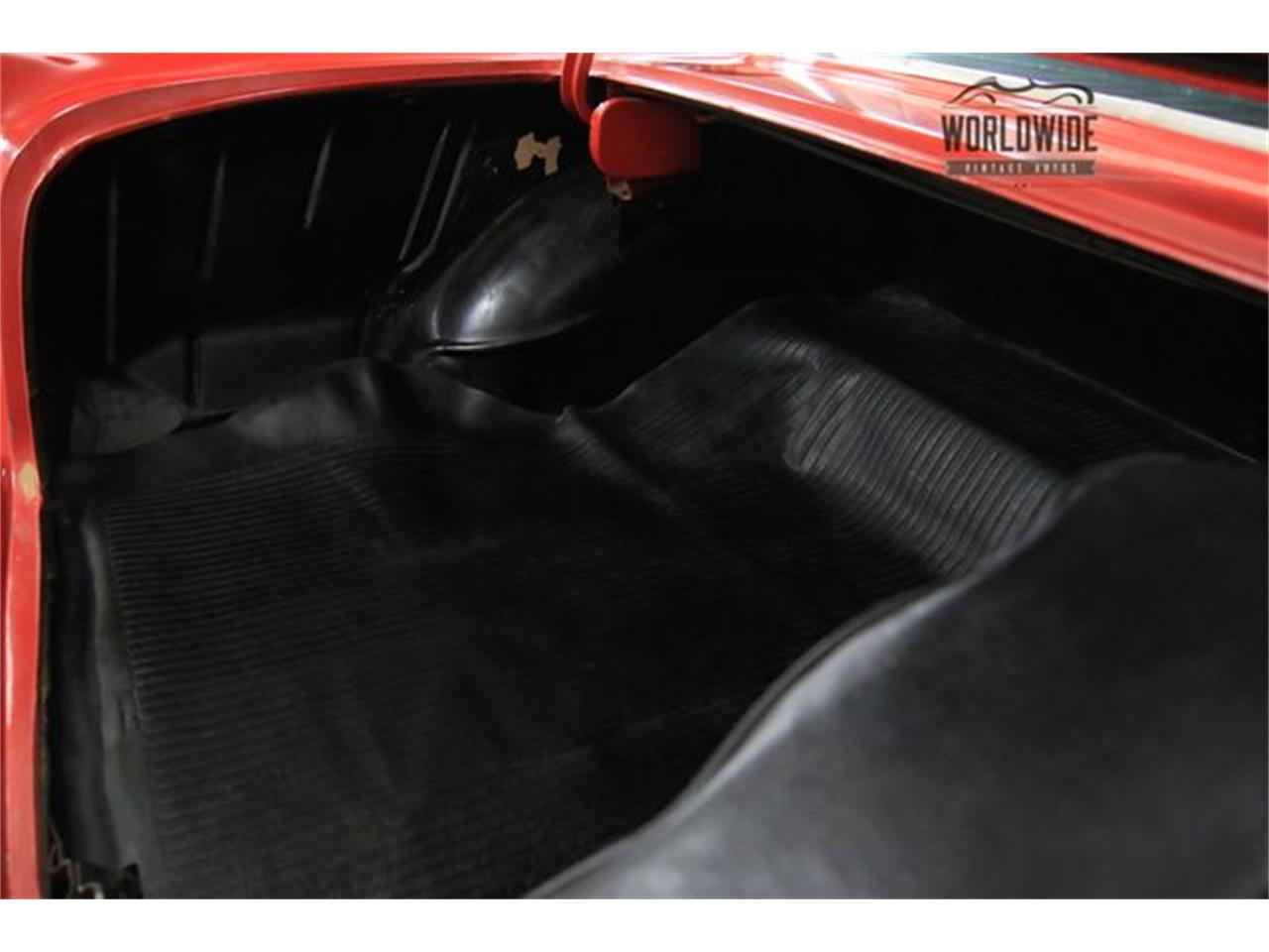 Large Picture of '57 Chevrolet Bel Air located in Denver  Colorado Offered by Worldwide Vintage Autos - M8GB