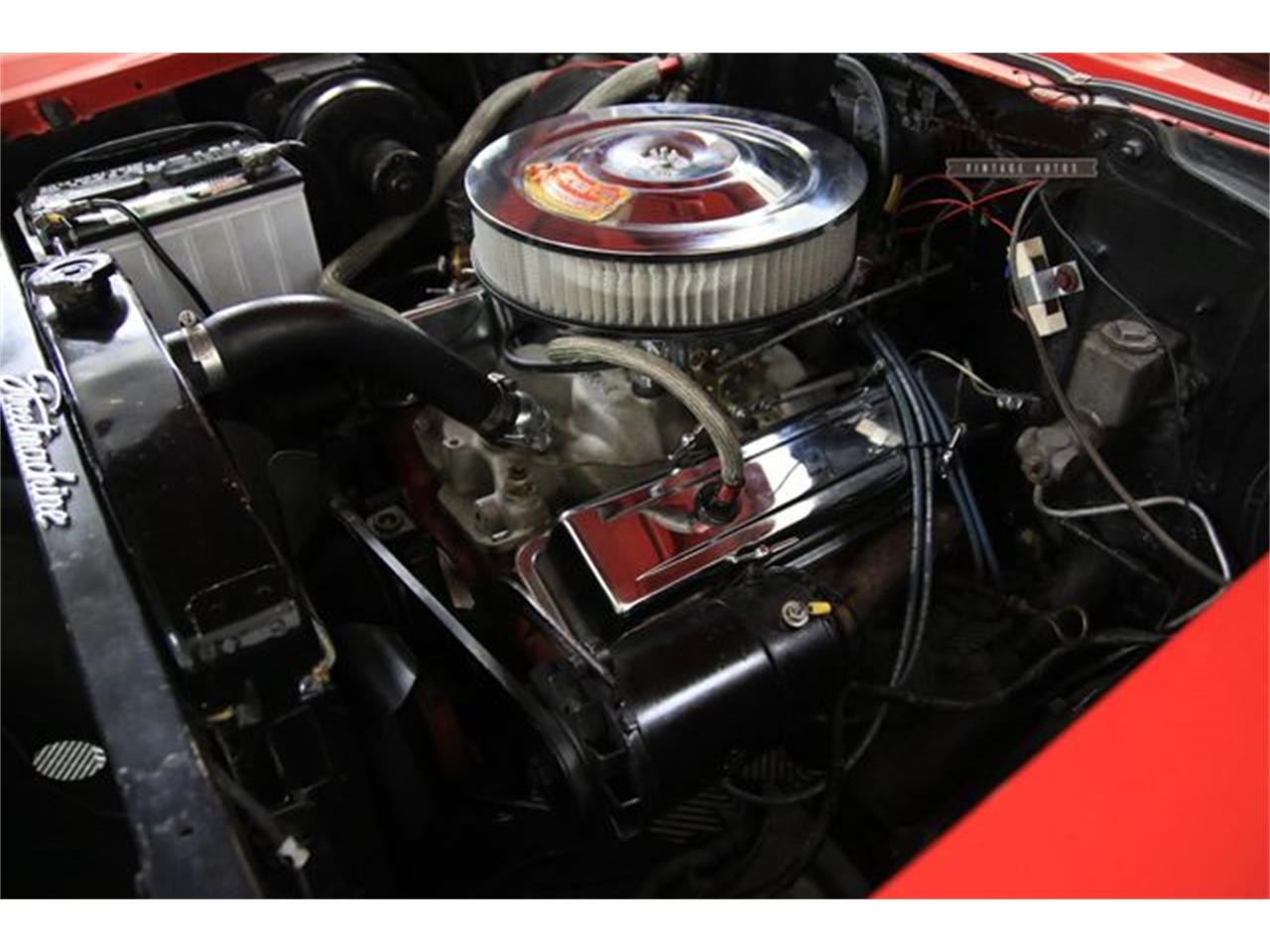 Large Picture of Classic 1957 Chevrolet Bel Air - $34,900.00 Offered by Worldwide Vintage Autos - M8GB