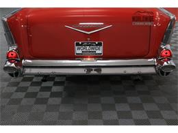 Picture of Classic '57 Chevrolet Bel Air Offered by Worldwide Vintage Autos - M8GB