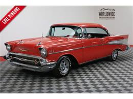 Picture of Classic '57 Bel Air - $34,900.00 Offered by Worldwide Vintage Autos - M8GB