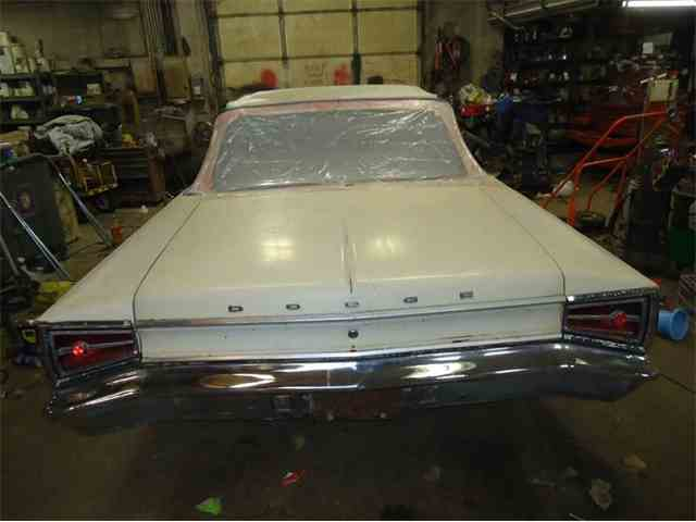 Picture of '65 Polara - M8GL