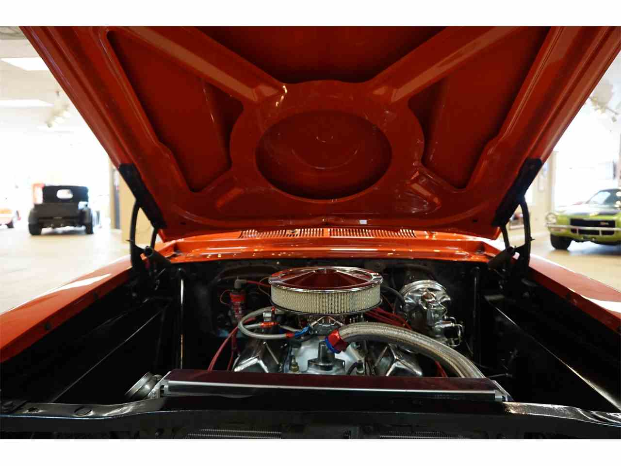 Large Picture of '66 Nova - M8GR