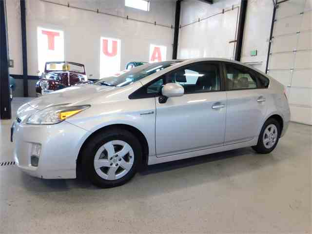 Picture of '10 Toyota Prius located in Oregon - $8,495.00 Offered by  - M8HH