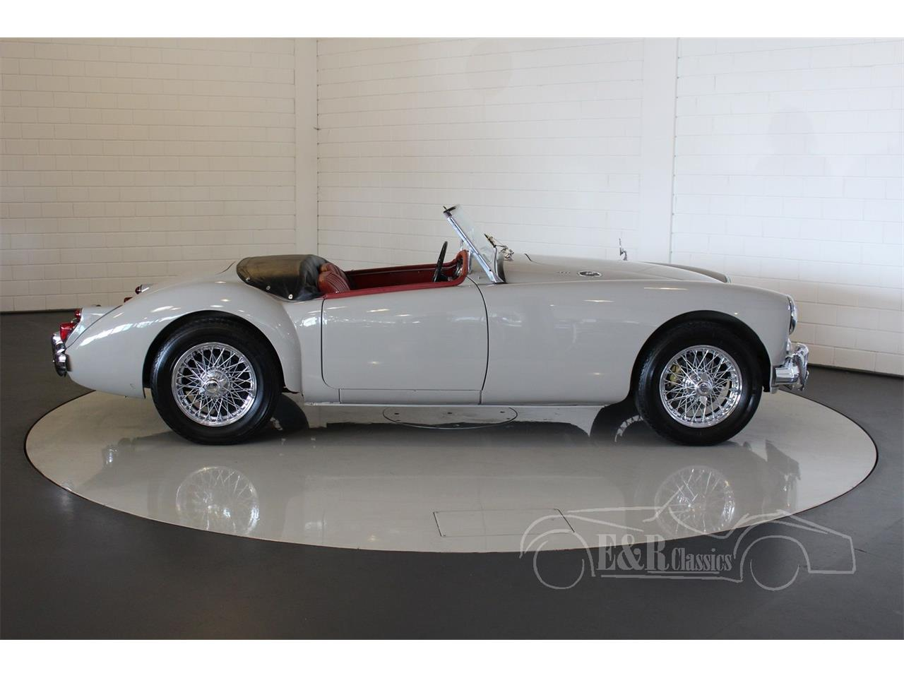 Large Picture of '59 MG MGA located in Noord Brabant - M8JW