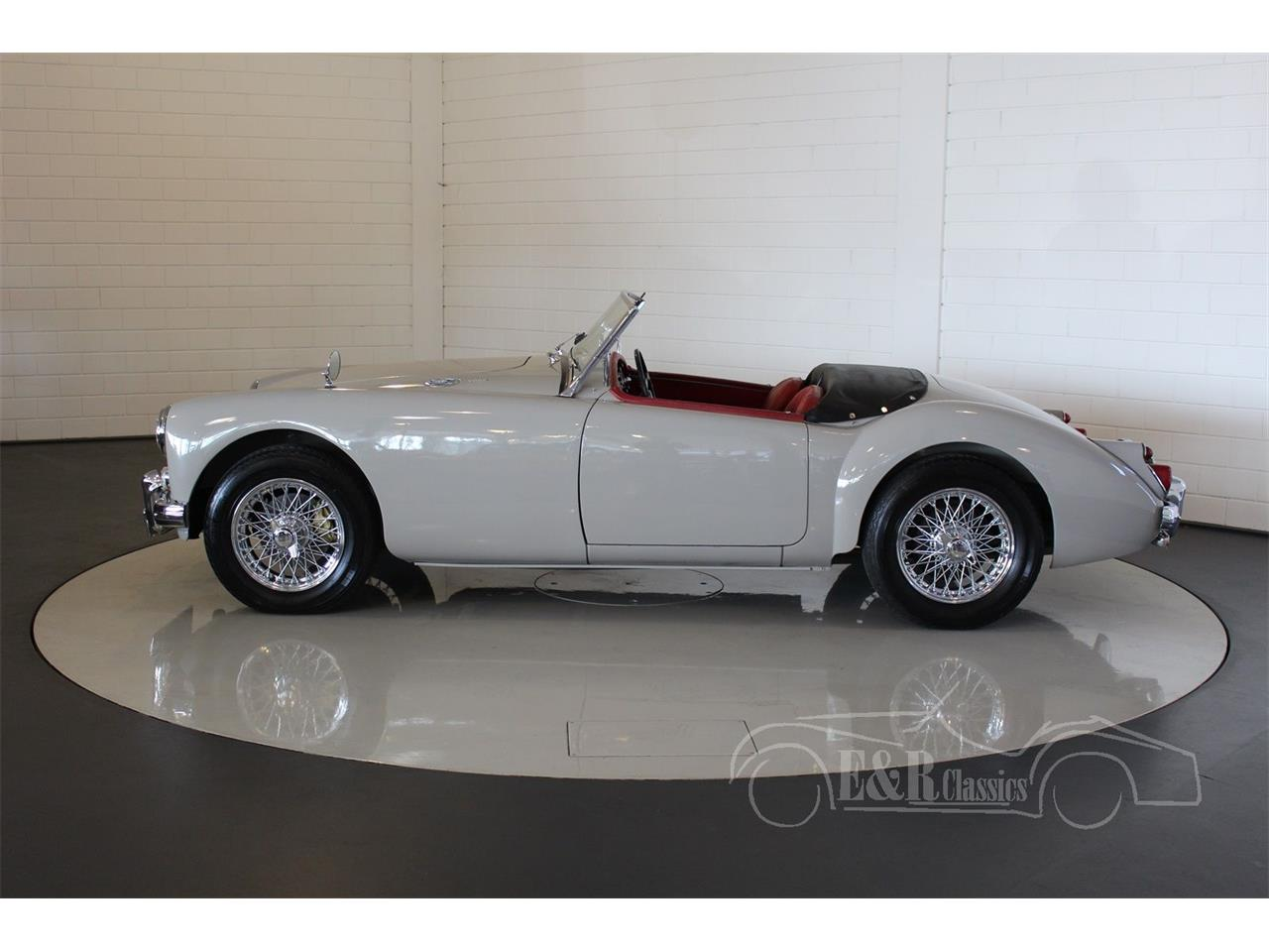 Large Picture of Classic '59 MGA located in Noord Brabant - $51,000.00 Offered by E & R Classics - M8JW