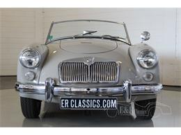 Picture of Classic 1959 MGA - M8JW
