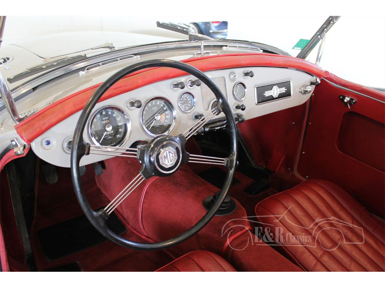 Large Picture of 1959 MG MGA - $51,000.00 Offered by E & R Classics - M8JW