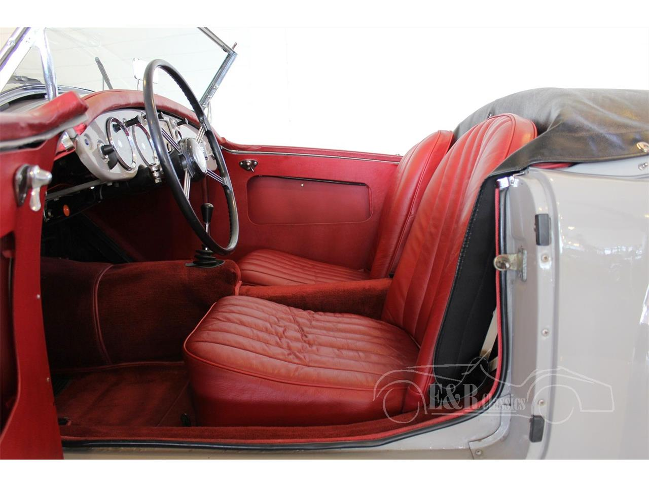 Large Picture of '59 MGA Offered by E & R Classics - M8JW