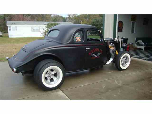 Picture of '36 Coupe - M8K1