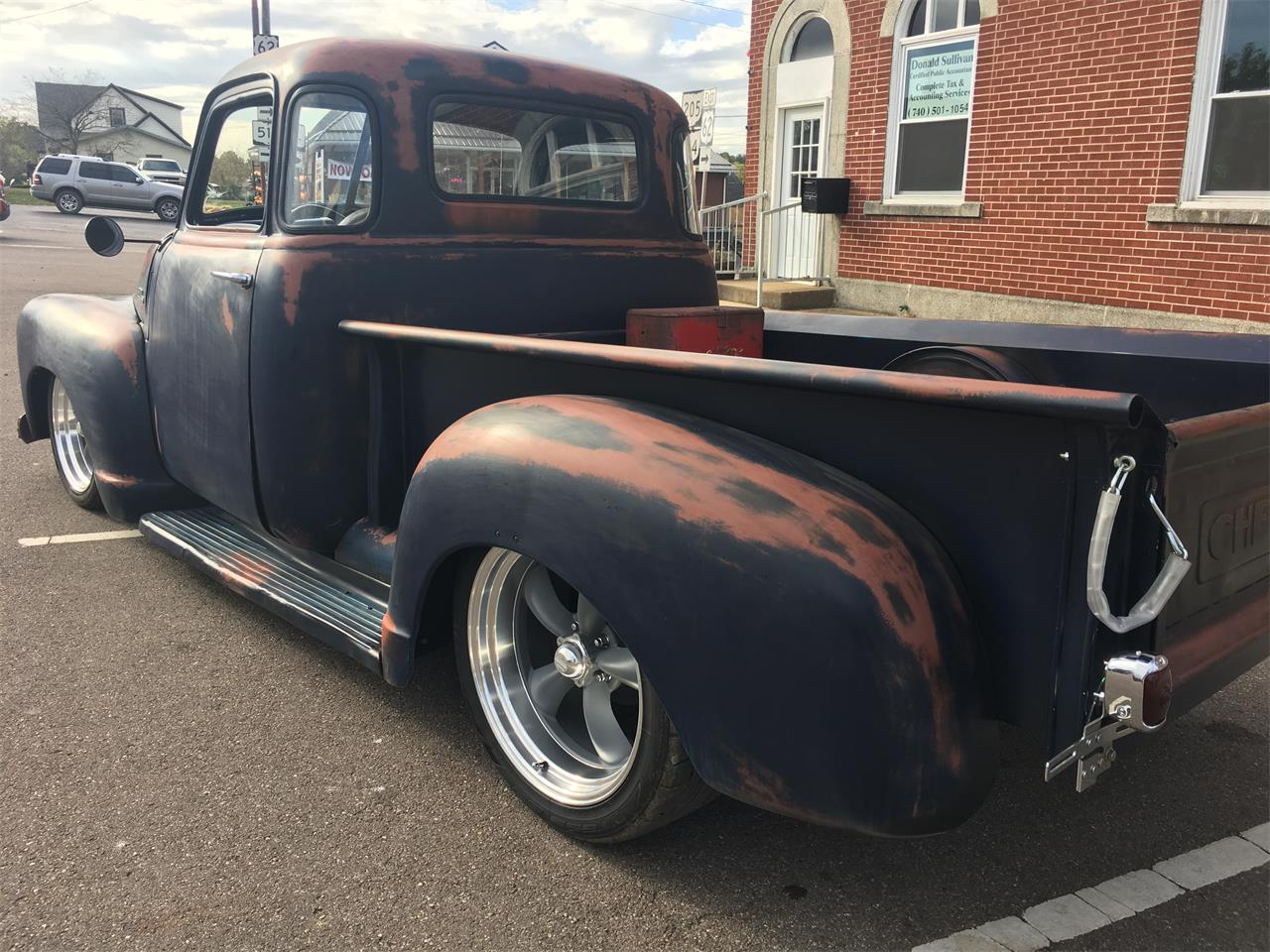 Large Picture of Classic 1953 Pickup located in Ohio - $23,900.00 - M8K2