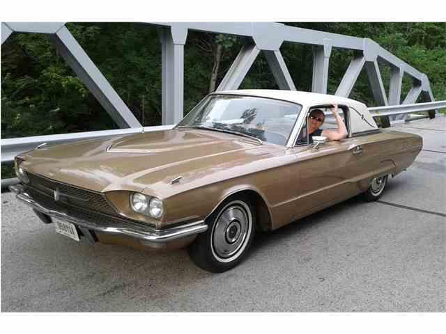 Picture of '66 Thunderbird - M8KI