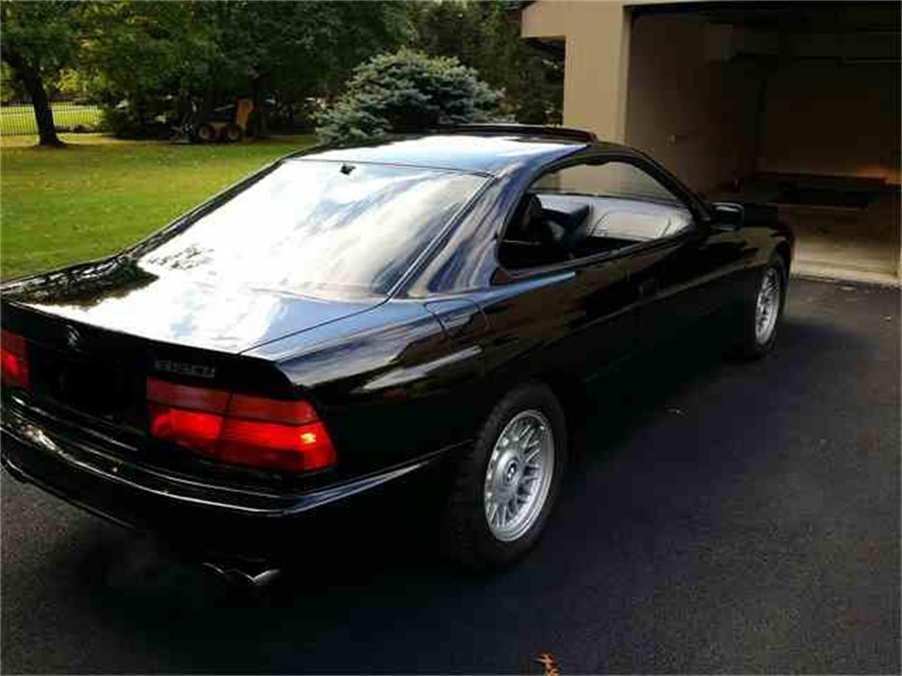 Large Picture of '92 8 Series - M8KJ