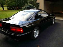 Picture of '92 8 Series - M8KJ